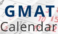 GMAT Prep Calendar - When to start the GMAT